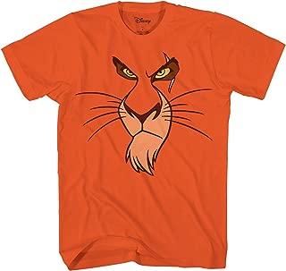 lion king scar t shirt