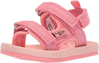 Girl's Stitch Athletic Summer Sandal