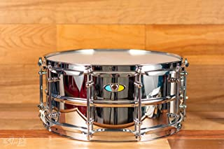 Best 8x14 snare drum Reviews