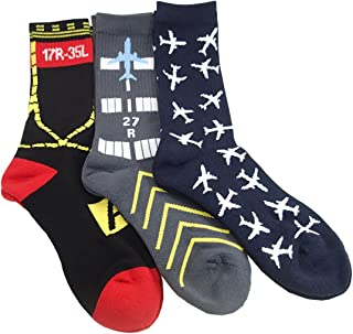 aviation socks