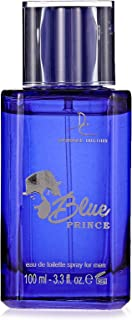 Blue Prince by Dorall Collection for Men Eau de Toilette 100ml