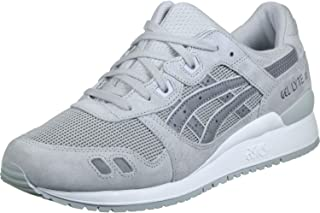 finest selection 775ae 7fa7b ASICS Chaussures Gel Lite III Gris Homme