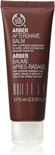 The Body Shop Arber Aftershave Balm, Paraben-Free, 2.5 Fl. Oz.