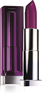Maybelline New York - Color Sensational Pintalabios Hidratante Tono 365 Plum Passion