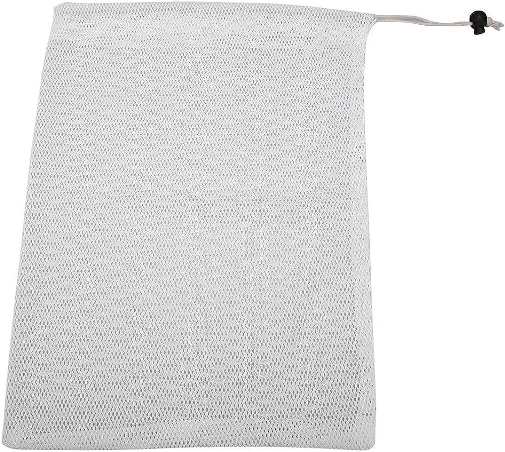 New Free Shipping TEANQIkejitop Reusable Muslin Produce Mesh Produc Regular store Bags-
