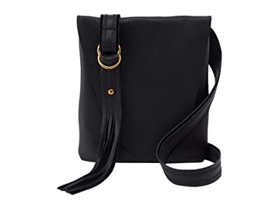 Hobo Echo (Black) Handbags