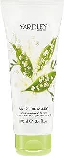 Yardley London Lily of the Valley Nourishing Hand Cream 100 ml