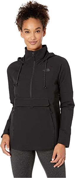 8ab8cd679 The north face maddie raschel hoodie + FREE SHIPPING | Zappos.com