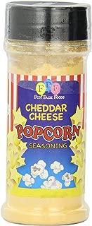 Dean Jacob's Cheddar Popcorn Seasoning Jar, 3.7oz