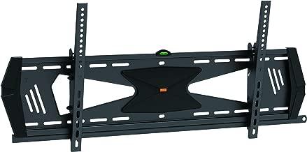 StarTech.com Low Profile TV Mount - Tilting - Anti-Theft - Flat Screen TV Wall Mount for 37
