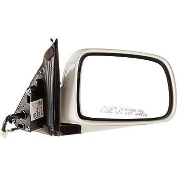 Right Genuine Honda 76200-S01-A25ZA Door Mirror Assembly