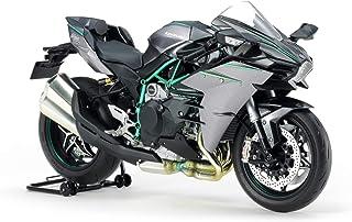 タミヤ 1/12 オートバイシリーズ No.136 カワサキ Ninja H2 CARBON プラモデル 14136