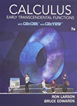 calculus early transcendental functions 7th edition
