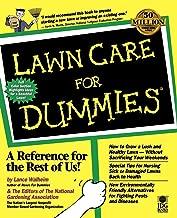 Best yard maintenance for dummies Reviews