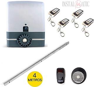 Amazon.es: cuadro motor puerta