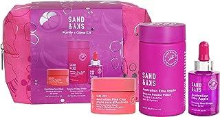 Sand & Sky Purify and Glow Kit
