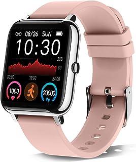 Donerton Smart Watch, Fitness Tracker for Women, 1.4