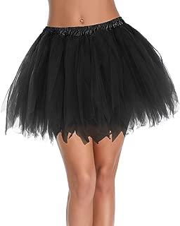 Best tutu bustle skirt Reviews