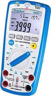PeakTech P 3690 Digital Multimeter ,