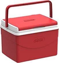 Cosmoplast Keepcold 5 Liter Picnic Ice Box - Red
