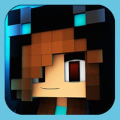 Girl Skins New Collection 64x64 Skin Support for Pocket Edition