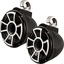 wetsounds wake tower speakers