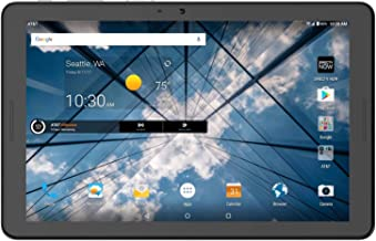 "ZTE K92 Primetime Unlocked GSM 10"" Android Tablet"