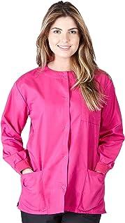 Women's Workwear Lightweight Warm Up Jacket G102