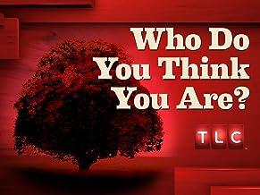 Who Do You Think You Are? Season 4