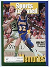 Best larry bird sports illustrated cover Reviews