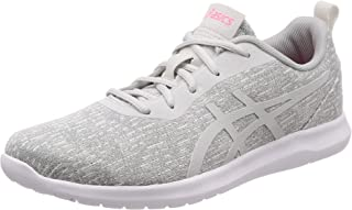 Asics Kanmei 2 Sneaker for Women, Grey