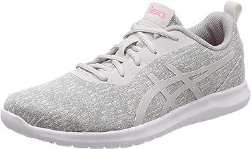 Asics KANMEI 2 Sneaker for Men Grey Size 37 EU