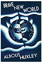 Cover image of Brave New World by Aldous Huxley