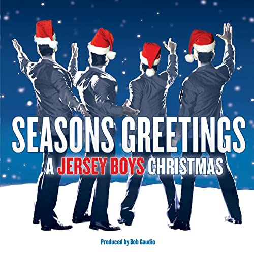 50 Best Wedding Gifts 2020 No Registry No Problem: Seasons Greetings: A Jersey Boys Christmas