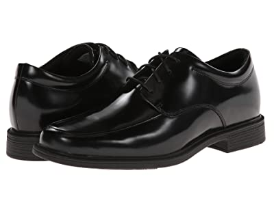 Rockport Office Essentials Evander (Black) Men