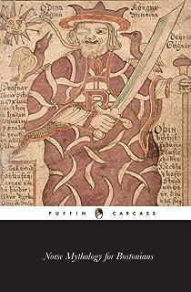 Norse Mythology for Bostonians: A Transcription of the Impudent Edda