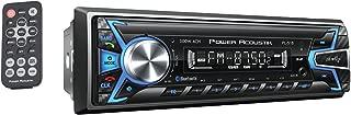 Power Acoustik PL-51B 1-DIN Digital Audio Head Unit with 32GB USB/SD/AUX/Bluetooth