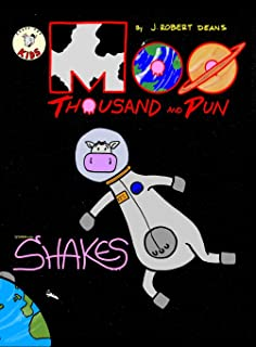 Moo Thousand and Pun: A Shakes the Cow Adventure