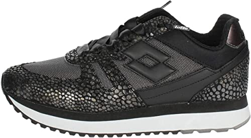 Lotto Leggenda T7424-TOKYO-WEDGE-PYTHON-W zapatos mujer