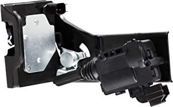 BOXI Rear Hatch Liftgate Tailgate Door Latch Lock Actuator for 2009-2012 Ford Escape / 2009-2011 Mercury Mariner / 2008-2011 Mazda Tribute (Replace:937-663 9L8Z-7843150-B)