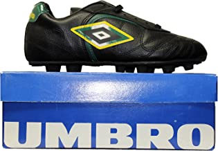 Umbro Boy's Santos Jr. Soccer Cleats