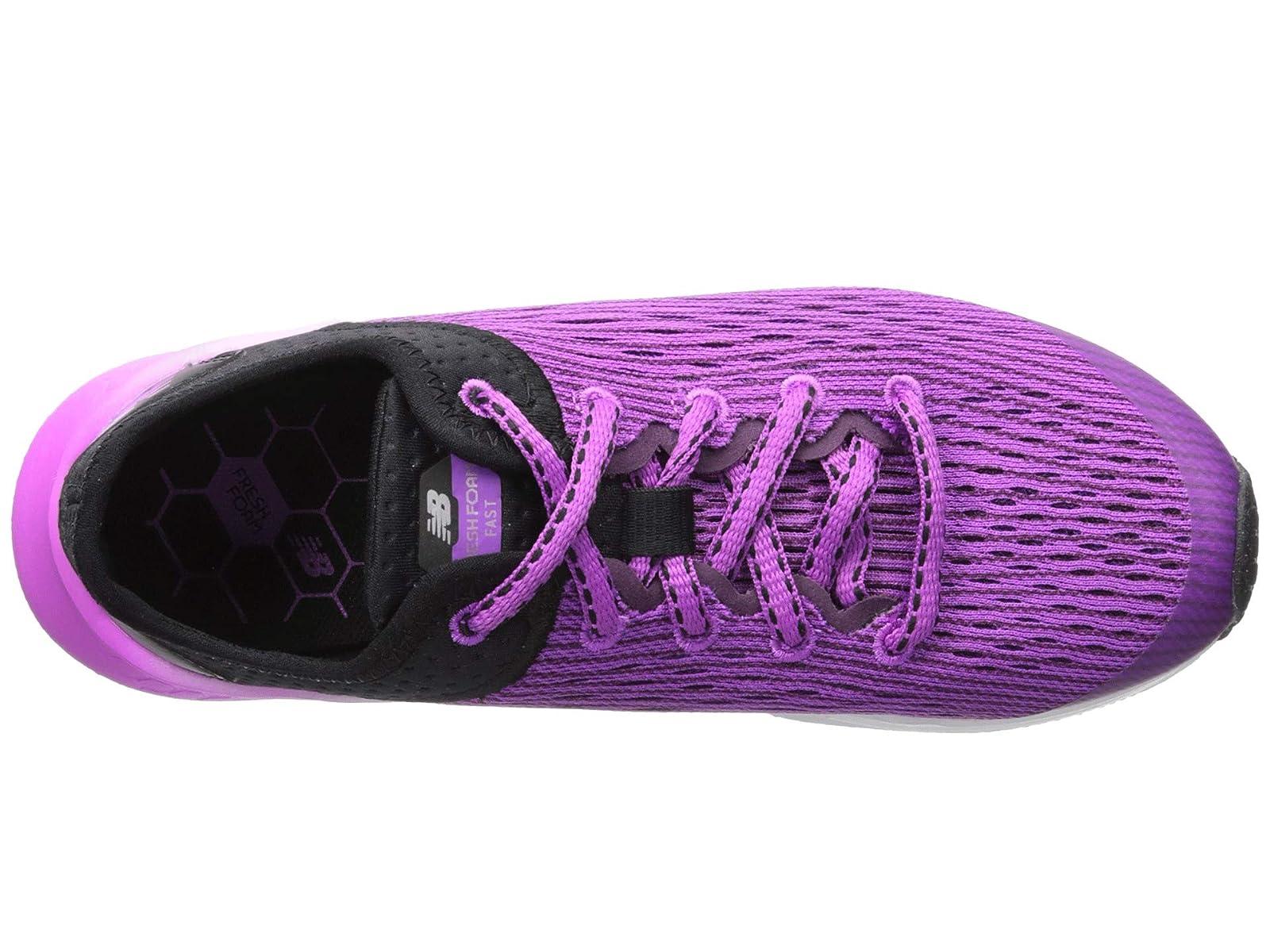 Girl-039-s-Shoes-New-Balance-Kids-Fresh-Foam-Fast-Little-Kid-Big-Kid thumbnail 24
