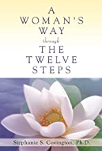 woman's guide to the 12 steps