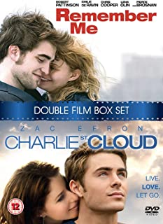 Double: Remember Me/Charlie St. Cloud [DVD] by Robert Pattinson