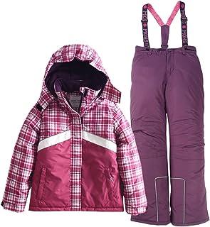 7f404108e Amazon.com: Purples - Snow Wear / Jackets & Coats: Clothing, Shoes ...