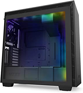 NZXT PC Game Case H710i CA-H710i-B1
