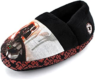 Disney Star Wars Unisex Kid A-Line Slippers