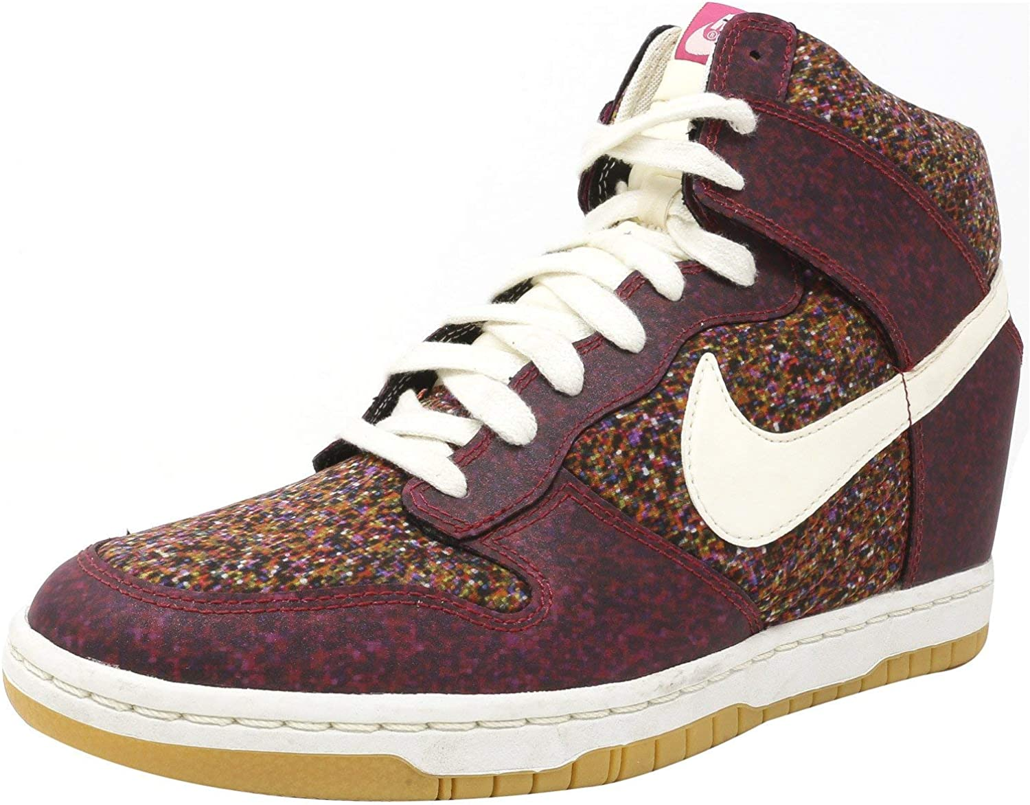 Nike Women's 540859 Ankle-High Basketball shoes