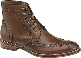 Johnston & Murphy Men's Conard Wingtip Boot Boot