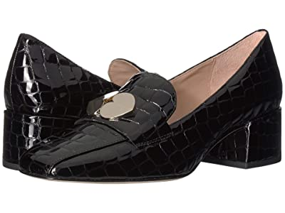 Kate Spade New York Jadena (Black Patent) Women